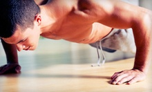 10 or 20 Boot-Camp Sessions or One Month of Unlimited Kickboxing or MMA Classes at Pure Hitting Fitness (Up to 87% Off)