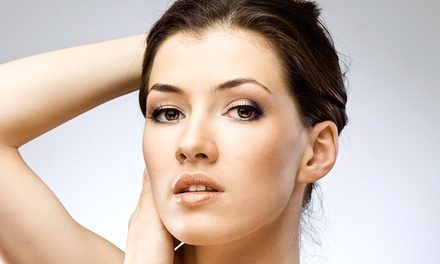 One or Three Microdermabrasion Treatments at Riviera Spa - Nepean        (Up to 72% Off)