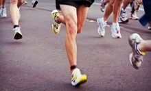 Honky Tonk Half Marathon or Marathon Entry (Up to 51% Off)