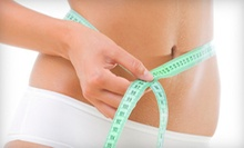 Weight-Loss Program with Four or Eight Lipo or B12 Injections at Eastern Virginia Medical Spa (Up to 69% Off)