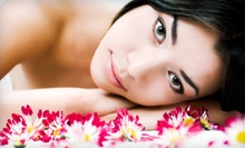 5-Hour Journey Spa Package or 80-Minute Spa Package at Purpose by Design Salon &amp; Day Spa (Up to 54% Off)