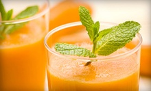 Three- or Five-Day Juice Cleanse from Drinkbar. Juicery (Up to 52% Off)