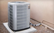 $40 for an Air-Conditioner Safety Check and Tune-Up from High Altitude Heating & Air ($90 Value)