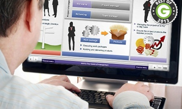 Training Byte Size: PRINCE2 Project Management Online Foundation Course and Online Exam for £199 at Training ByteSize (58% Off)
