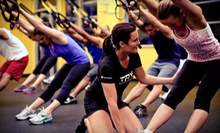 One Month of Unlimited TRX or P90X Classes at Busy Body Fitness Center (51% Off)