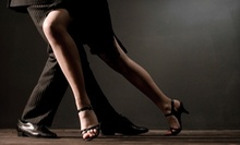 10 Beginner's Group Dance Classes for One or Two at American Dancesport Center (Up to 73% Off)