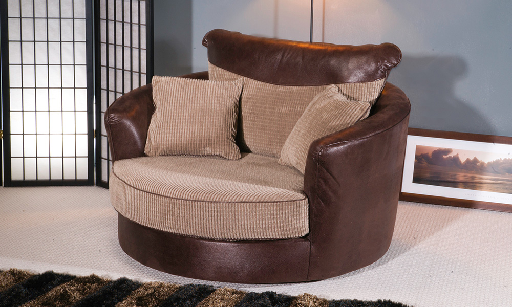 Corner sofa groupon goods Groupon uk living room furniture
