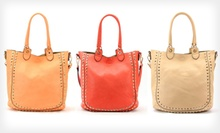$49.99 for a Robert Matthew Shoulder Bag (Up to $215 List Price). 2 Styles and 11 Colors. Free Shipping and Returns.