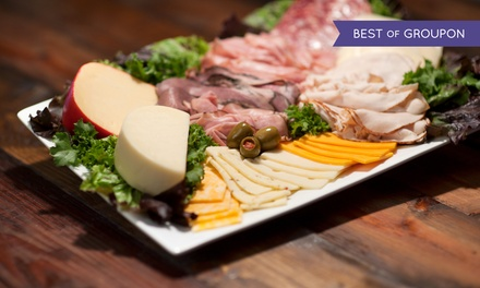 $23 for $40 Worth of Butcher, Deli, and Bakery Items at Gino's Italian Market