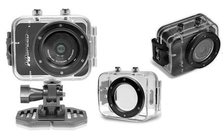 Pyle Sport 1080p HD Action Cameras