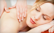 One or Two 60-Minute Swedish or Deep-Tissue Massages at Skyline Health Group (Up to 58% Off)