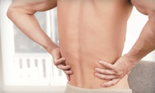 $29 for a Chiropractic Package with Exam, X-rays, and Adjustment at Smith Chiropractic Health Care (Up to $250 Value)