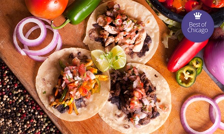 Mexican Cuisine for Two or Four at La Casa De Isaac (Up to 50% Off)