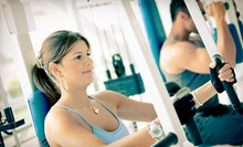 10 or 20 Fitness Classes at Ocala Barbell (Up to 60% Off)