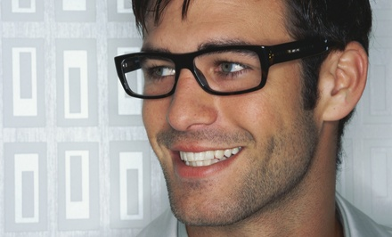 $30 for an Exam and $195 Toward Eyewear at Stanton Optical ($395 Value)