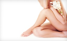 Six Laser Hair-Removal Treatments on a Small, Medium, or Large Area at Beauty Forever (Up to 88%)