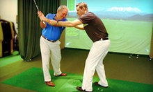 Golf-Swing or Putt Evaluation at Edwin Watts Golf Academy (69% Off)