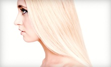 $99 for a Brazilian Blowout Zero Plus at Jae D's Salon and Spa ($300 Value)