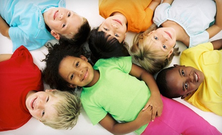 $12 for $20 Worth of Gently Used Childrens Apparel and Gifts at Childrens Orchard 