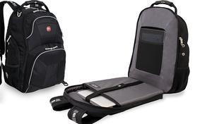 Swissgear Scansmart Backpack