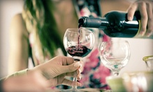 $25 for a Wine Tasting for Four with Cheese and Chocolate Pairings at WineStyles ($50 Value)