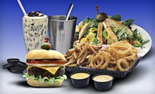 $10 for $20 Worth of American Food at Cheeburger Cheeburger