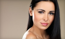 One, Two, or Three Keratin Hair-Smoothing Treatments at Blu: A Color Salon (Up to 73% Off)