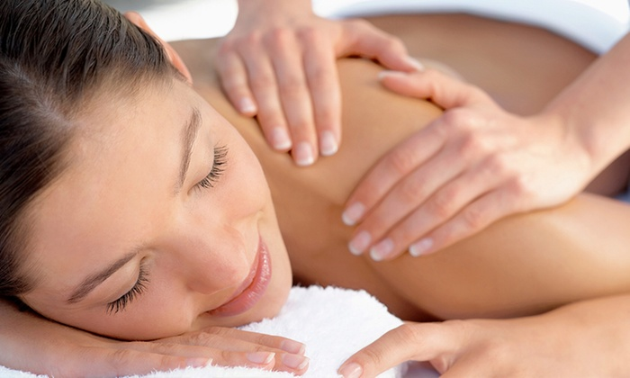 The Detox Studio - Johannesburg: Full Body Massage, Deep Cleansing Facial and Reflexology from The Detox Studio