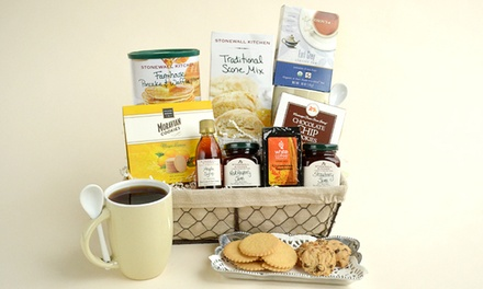 Exclusive Gift Basket  of Gourmet Food for Her or Him at Holbrook Cottage (45% Off)