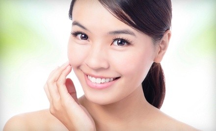 One or Three IPL Photo-Rejuvenation Facials at Enlighten Laser and Skin Care Clinic (Up to 75% Off)