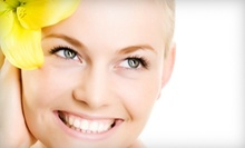 One, Three, or Six Laser Skin-Tightening Eye Treatments at OMG OC Aesthetics (Up to 64% Off)