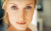 One, Three, or Six Dermabrasion Facials at Encore Salon (Up to 60% Off)