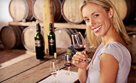 2013 Sonoma Wine-Tasting Membership for Two or Four from Sonoma Passport (Up to 58% Off)
