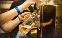 Private Craft-Beer Tour for Up to 12 in Los Angeles, Orange County, or Ventura from LA Craft Beer Tours (Half Off)