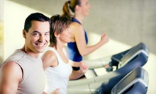 5, 10, or 20 High-Intensity Interval-Training Classes at The Training Room (Up to 76% Off)