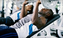 10, 20, or 30 One-Day Visits to Golds Gym (Up to 94% Off)