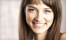 Salon Services at Bladez and Bangz (Up to 65% Off). Three Options Available.