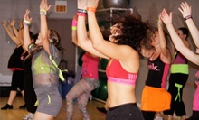 Group Fitness Classes for Adults and Kids at Goddess Rising Fitness (Up to 59% Off). Three Options Available.