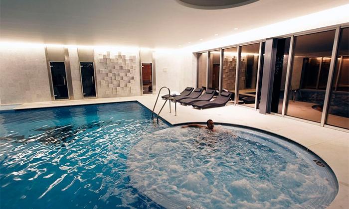 Duecitânia Design Hotel 4* — Penela: 1 ou 2 noites para duas pessoas com pequeno-almoço e acesso ao spa desde 49€
