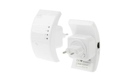 Repetidor wi-fi de parede por 29,90€