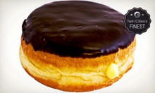 $9 for Two Dozen Donuts at Caf Donuts ($15.98 Value)