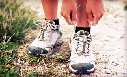 $20 for $40 Worth of Running Apparel and Footwear at Buckeye Running Company