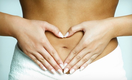 $49.99 for a Colon-Hydrotherapy Treatment at Absolute Health Medical Center and Day Spa ($108 Value)