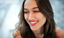 One or Three Glycolic Facial Peels at Glow Salon & MedSpa (Up to 58% Off)