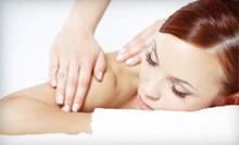 One or Three 60-Minute Swedish Massages or One 90-Minute Swedish Massage at Lemongrass Massage Therapy (Up to 56% Off) 