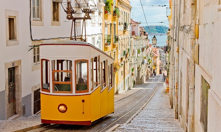 Hotel Roma — Lisboa: 1-2 noites para duas pessoas em quarto duplo superior com pequeno-almoço e welcome drink desde 49€