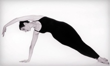 5 Private Pilates Sessions or 5 or 10 Semiprivate Pilates Sessions at Studio Adrienne (Up to 68% Off)