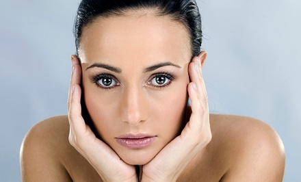 One or Three Chemical Peels at Allure Cosmetic Laser (Up to 55% Off)