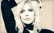 $18 for Courtney Love in Concert with Special Guest Starred at The Fillmore Silver Spring on June 22 (Up to $37 Value)