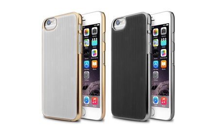 Merkury Innovations Premium Metallic Slim Case for iPhone 6